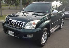 suv toyota 2004 toyota prado suv for sale
