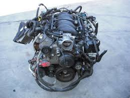camaro ls1 engine engine 98 02 camaro firebird ls1 engine assembly engine only used