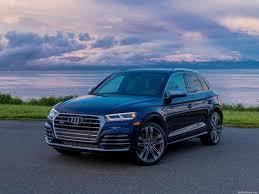 Audi Q5 Black Rims - audi sq5 3 0 tfsi 2018 pictures information u0026 specs