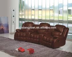 home theater couch ht2723 home theater sofa chair living room furniture vip recliner