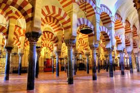 Moorish Architecture Where To See Moorish Spain Moors History Rough Guides