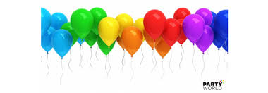 large balloons large balloons party world