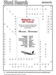 airports and air travel english learning english vocabulary