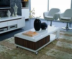 Living Room Tables Coffee Table Coffee Table Awesome 2017 Cheap Modern Glass Square