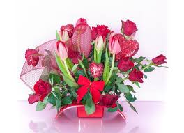 s day flower arrangements s day flower arrangement stock photo image of