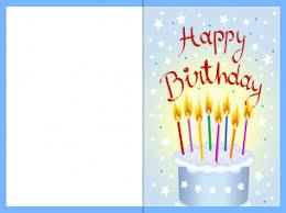 card invitation design ideas big printable birthday cards blue