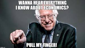 Music Major Meme - my major gripe about bernie sanders synthstuff music