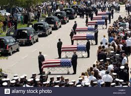 Flag Sc North Charleston Sc June 22 The Flag Draped Coffins Of Fallen