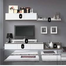 Meuble Tv Taupe Design by Meuble Tv Moderne Belgique U2013 Artzein Com