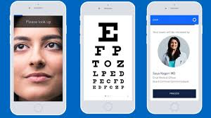 contacts app for android simple contacts gets 8m to bring ocular telemedicine app to