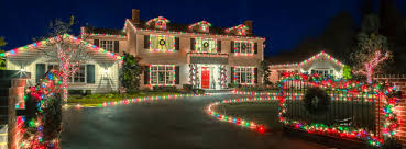point loma christmas lights pro light hangers professional outdoor lighting company