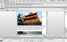 tutorial website dreamweaver cs5 20 adobe dreamweaver cs6 tutorials for web designers developer s feed