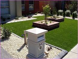 front yard garden designs awesome easy landscaping 6 deptrai co