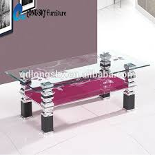 Glass Table Ls China Cut Glass Table Wholesale Alibaba