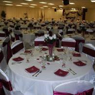 wedding linen rental wedding linen rental gallery bowling green weddings