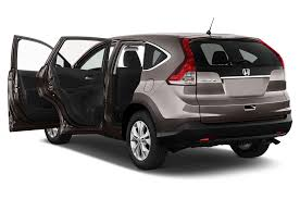 crossover honda compact crossover sales ford escape beats honda cr v in june