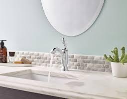 delta 594 mpu dst linden single handle bathroom faucet chrome