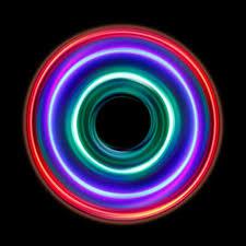 fidget spinner light up blue fidget spinner light up led fidgetspinnersca