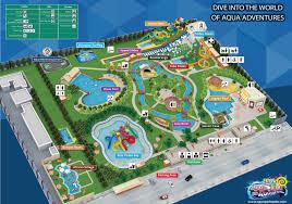 Doha Map Park Guide Aqua Park Qataraqua Park Qatar