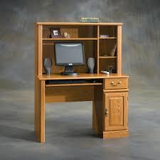 desk 90 bright gascony collection computer desk hutch magnifier