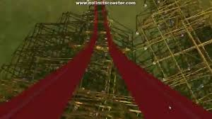 The Boss Six Flags The Boss Six Flags St Louis Rmc Makeover No Limits 2 Youtube