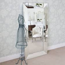 tuscany all glass large mirror by decorative mirrors online