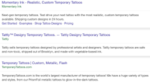 a simple guide to writing exceptional meta descriptions