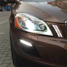 online buy wholesale volvo xc60 led drl from china volvo xc60 led