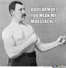 Meme Moustache - moustache by dillmoss meme center