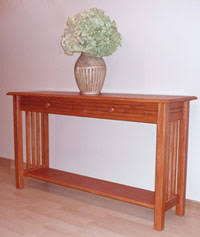Dining Room Side Table Dining Room Woodworking Plans