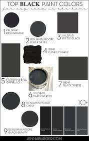 Home Colors Best 25 Black Trim Ideas On Pinterest Black Trim Interior Dark