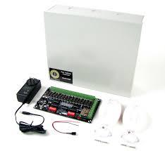 model 2000 stair lighting controller