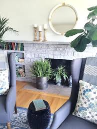 pictures of painted lava rock fireplaces stone fireplace most