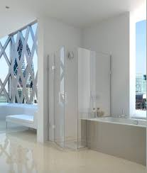 bathroom fantastic frameless glass shower doors for bathroom