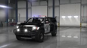 Ford Raptor Farm Truck - ford f150 svt raptor v2 2 1 ats american truck simulator mod