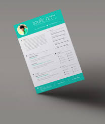 Resume Design Template Free Free Professional Cvresume And Cover Letter Psd Templates Graphic