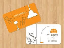 Pinterest Business Card Ideas 10 Best Business Cards Sarah Lorenzen Images On Pinterest