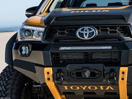 toyota hilux tonka concept 2017 picture 41 of 53