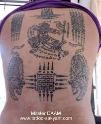 master daam tattoobsak yant chiang mai