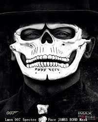 online get cheap skull mask 007 aliexpress com alibaba group