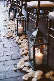 Lantern Centerpieces Wedding 27 Creative Lanterns Wedding Aisle Decor Ideas Deer Pearl Flowers