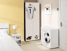 bedroom furniture sets white football childrens bedroom
