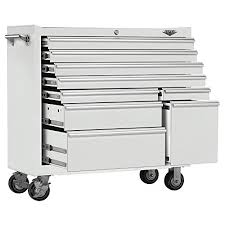 rolling tool storage cabinets viper tool storage v4109whr 41 inch 9 drawer 18g steel rolling tool