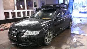 Audi Q5 Thule Motion 900 - audi takbox se bildgalleri