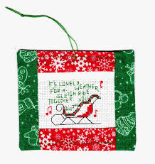 mrs t u0027s christmas kitchen how to finish a cross stitch christmas