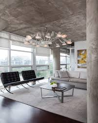 Living Room Themes by Explore Living Room Ideas With Concrete Wall Interior Design