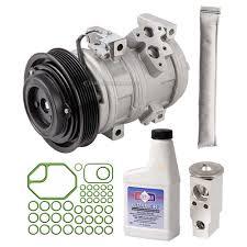lexus rx300 air suspension lexus rx300 ac compressor and components kit parts view online