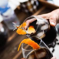 3 toronto fashion week inspired cocktail recipes mel inspired