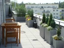 28 Ideen Fur Terrassengestaltung Dach 04020720170213 Sichtschutz Dachterrasse Pflanzen U2013 Filout Com