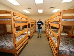 Make Bunk Beds Built In Bunk Beds How To Make A Bunk Bed With The Makers Advice